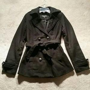 Rue21 Winter Pea Coat